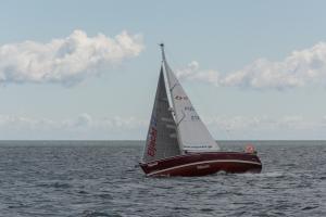 Photo of ELJACHT ship