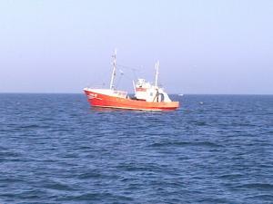 Photo of WLA-186 ship