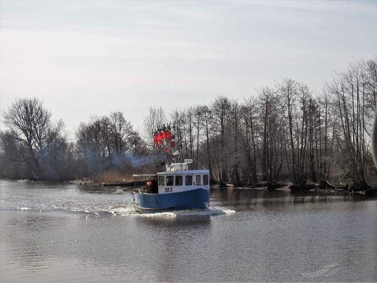 DAR-36 photo