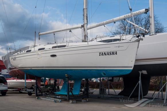 TANASHA photo