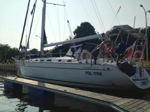 Photo of STARY BOCIAN 3 ship