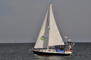 Photo of ETERNITY ship