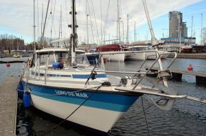 Photo of LOBO DE MAR ship