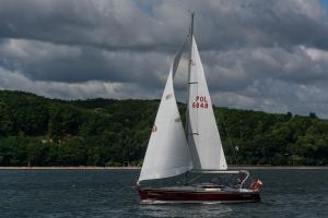 Photo of S/Y SEICHE ship