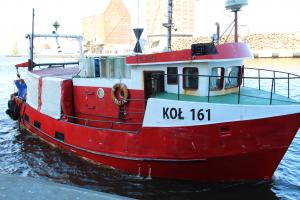 Photo of KOL-161 ship