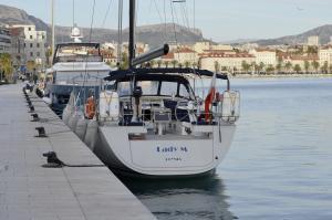 Photo of LADY M ship