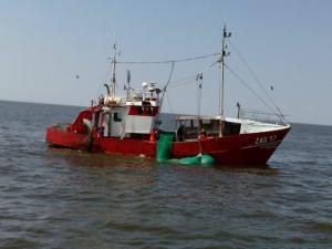 Photo of PL ZAG-17 ship