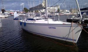 Photo of USTKA ship