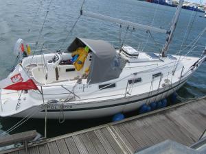 Photo of JOLLYN ship