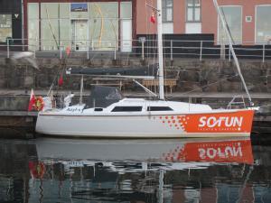 Photo of AZYL-S ship