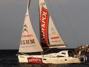 Photo of DELPHIA XV ship