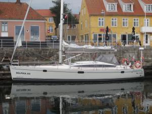 Photo of DELPHIA XII ship