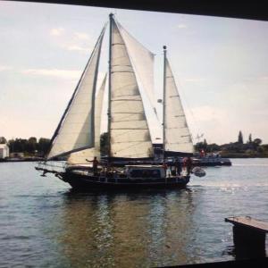 Photo of SPRAY VENTURE ship