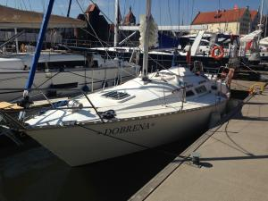 Photo of DOBRENA ship