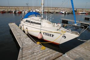 Photo of CHIEF SOLO SAILOR ship