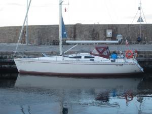 Photo of LADY VALDA ship
