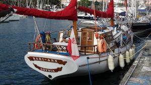 Photo of MARI-ANN ship