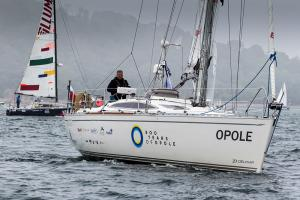 Photo of OPOLE SOLO SAILOR ship