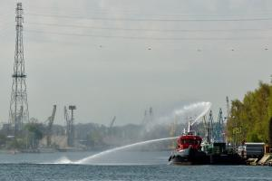 Photo of STRAZAK 6 ship