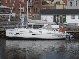 Photo of BALTICA YACHTS XIII ship