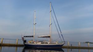 Foto embarcació LADY MELINA