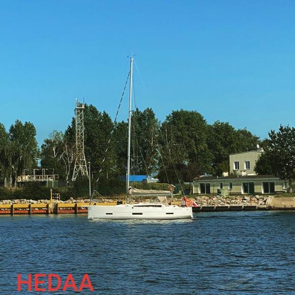 HEDAA photo