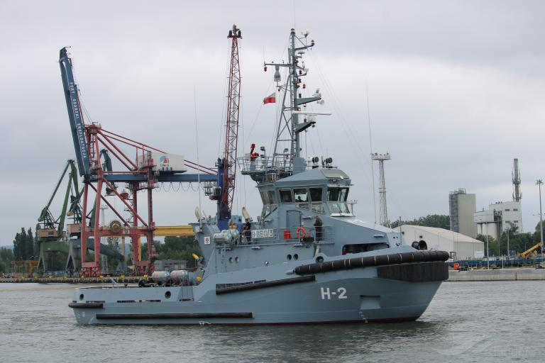 H-2 MIESZKO photo
