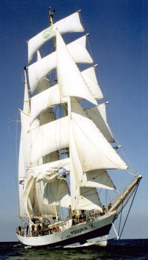 Photo of STS POGORIA ship