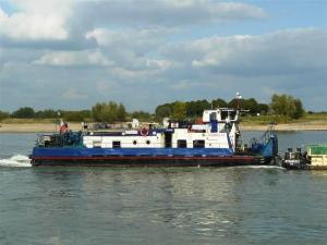 Photo of BIZON-O-54 ship