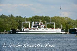Photo of KARSIBOR III ship