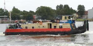 Photo of BIZON-O-153 ship