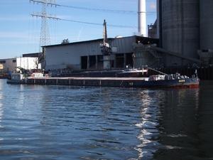 Photo of AGRA ship