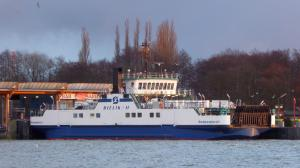 Photo of BIELIK II ship