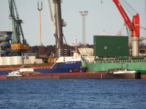 Photo of GRUNWALD ship