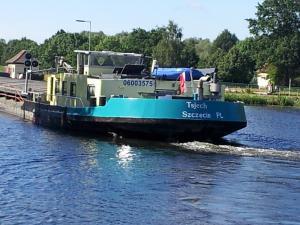 Photo of TSJECH ship