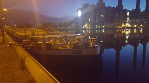 Photo of GABI ship