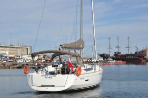 Photo of GRAZIE MAMMA ship