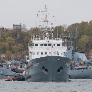 Photo of HEWELIUSZ ship