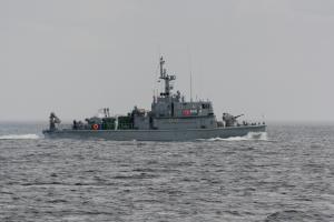 Photo of ORP SNIARDWY ship