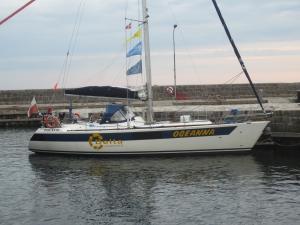 Photo of OCEANNA ship