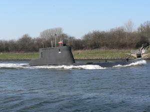 Photo of ORP BIELIK ship
