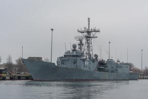 Photo of POLISH WARSHIP F273 ship