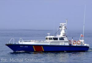 Photo of SG-215 ship