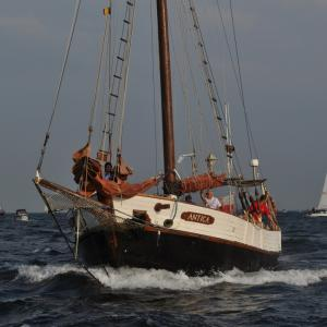 Photo of ANTICA ship