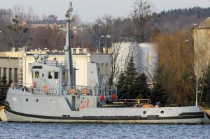 Photo of H-7 ship