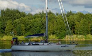 Photo of MATENKA ship
