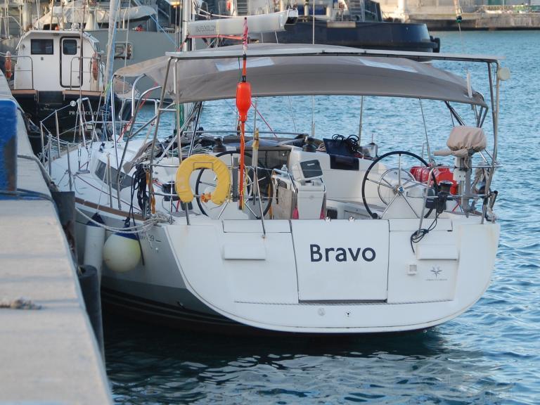 BRAVO photo