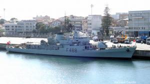 Photo of NRP AFONSO CERQUEIRA ship