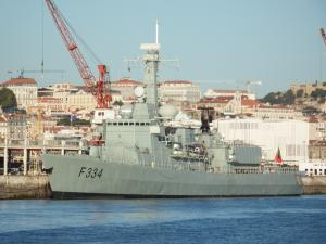 NATO WARSHIP F334 (IMO N/A) Photo