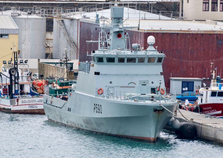 NRP TEJO photo